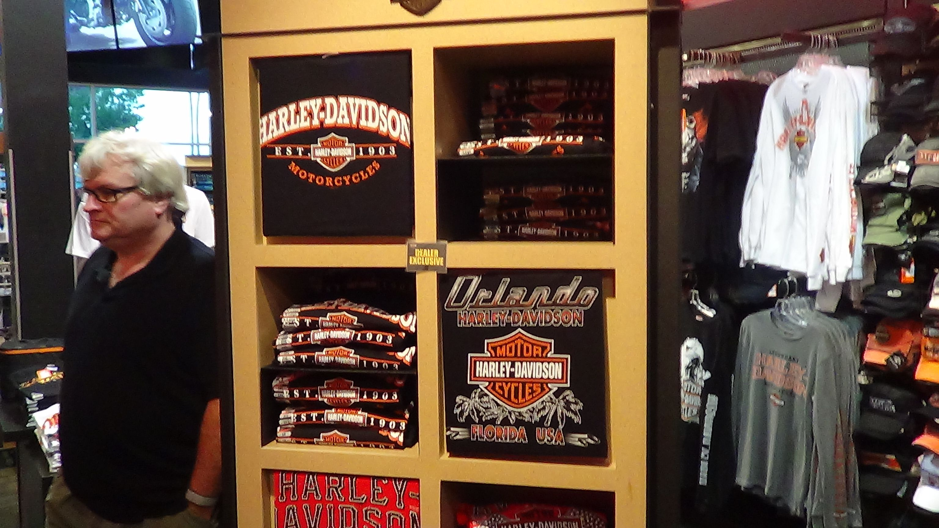 Harleydavidson Downtowndisney Show Off Your Love Of Harley Davidson And Orlando The Downtown Disney Harley David Downtown Disney Disney Shop Disney Springs
