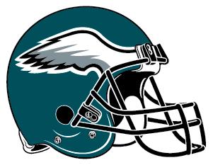 Nfl Logos Ranked Worst To First Sports Feel Good Stories Philadelphia Eagles Helmet Philadelphia Eagles Logo Eagles Helmet
