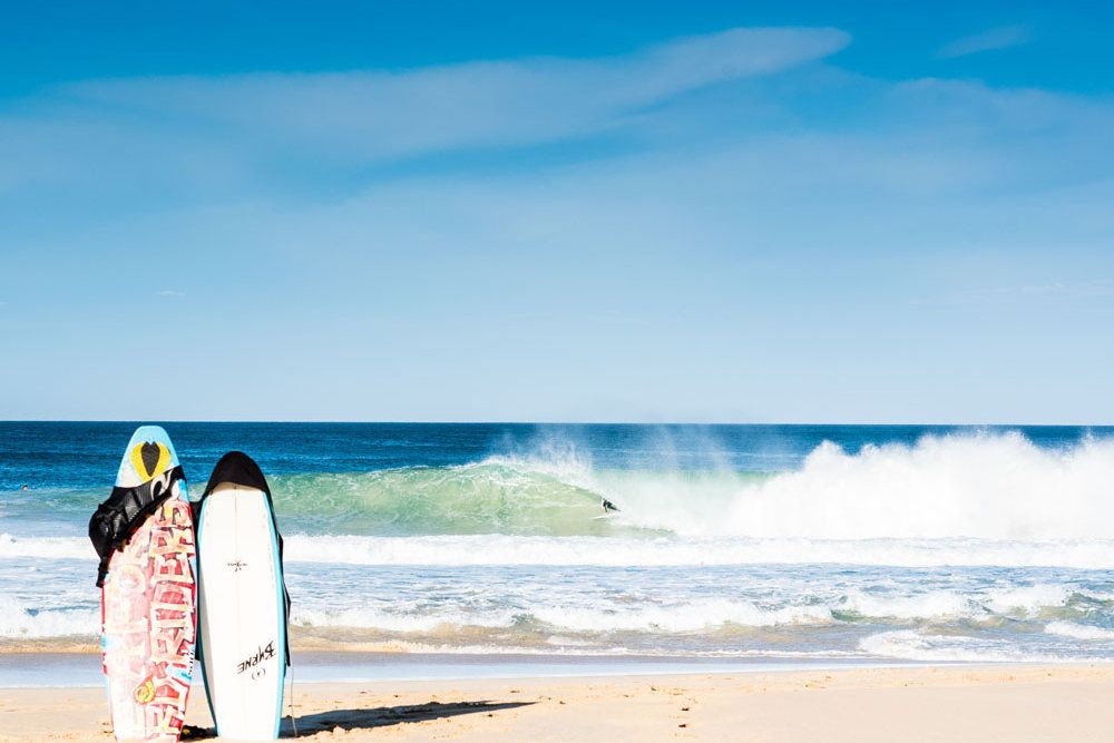 Daily Surf Reports, Detailed Surf Forecasts, Live Streaming