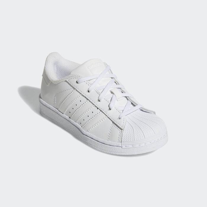 Kids Superstar Foundation Shoes Kids Originals adidas Canada