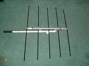 elk antenna 2m/70cm - Google Search | KG5PCU | Ham radio antenna