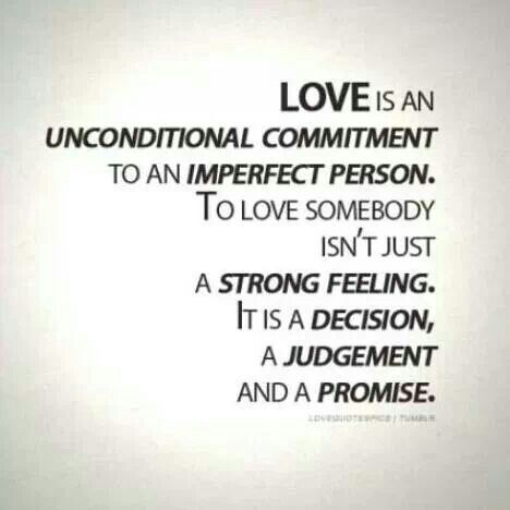 Love This Commitment Quotes Quotes Words