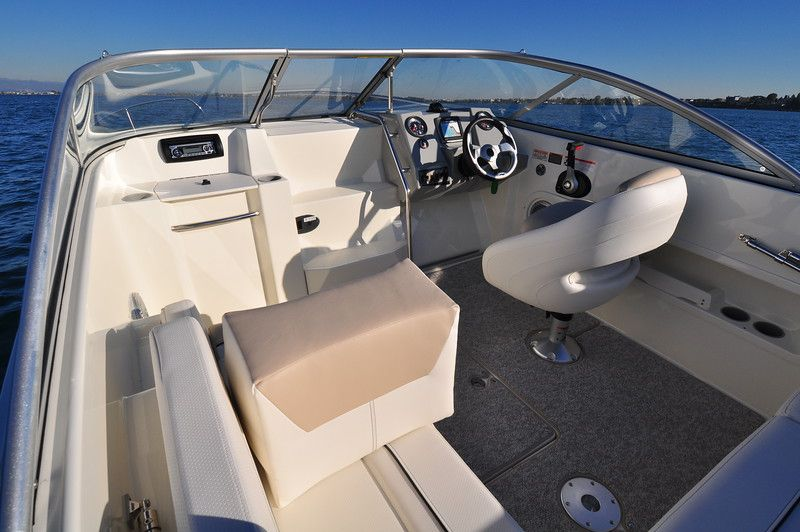 642 Cuddy - Bayliner Boats