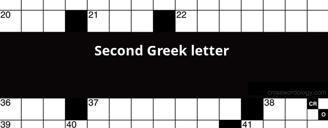 The Best Second Greek Letter 4 Letters Crossword Clue And Review Di 2020 Hidup Hidup Sehat Promosi Kesehatan