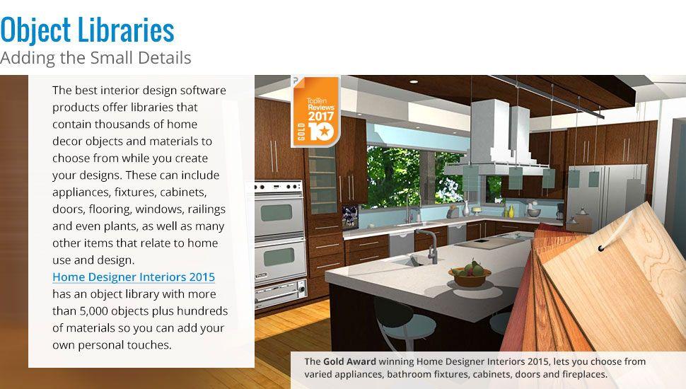 The Best Kitchen Design Software Top Ten Reviews Ebay  Home Custom Top Kitchen Design Software Inspiration Design