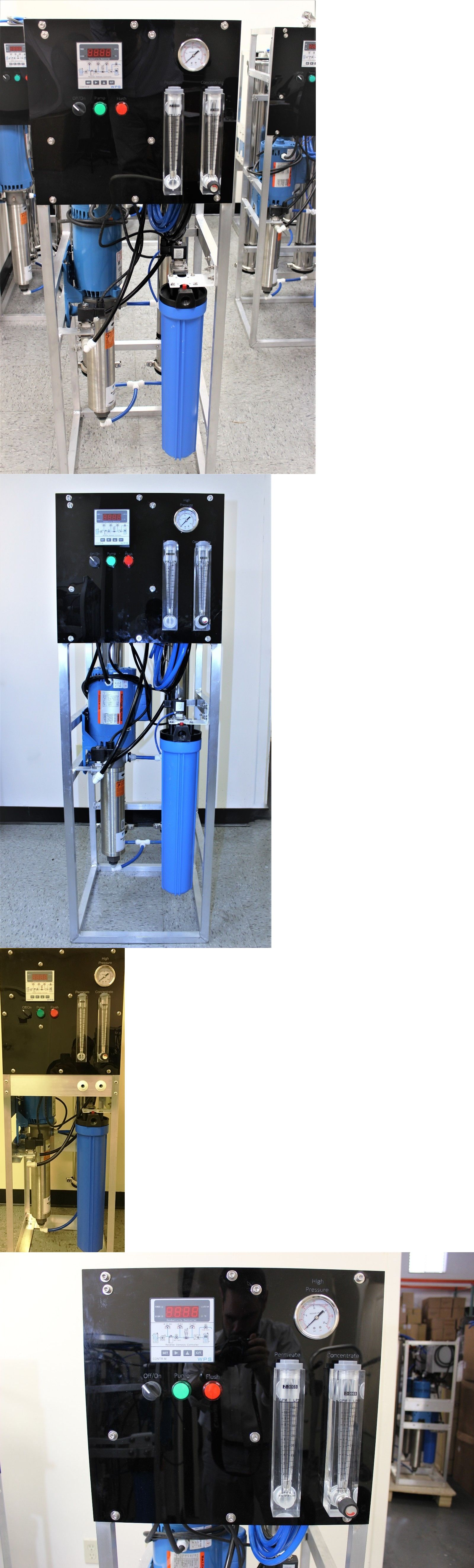 Our maintenance free high performance Water Filling Station is a