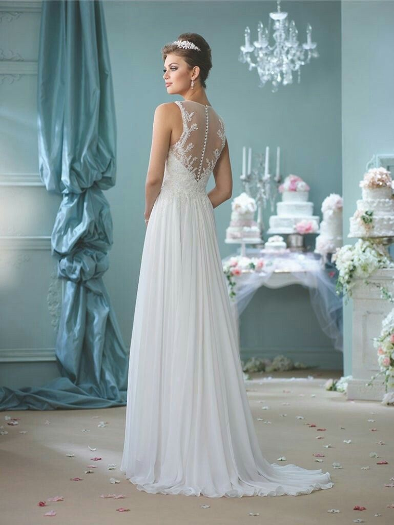 Pin de Kota\'s Mum en wedding dresses | Pinterest