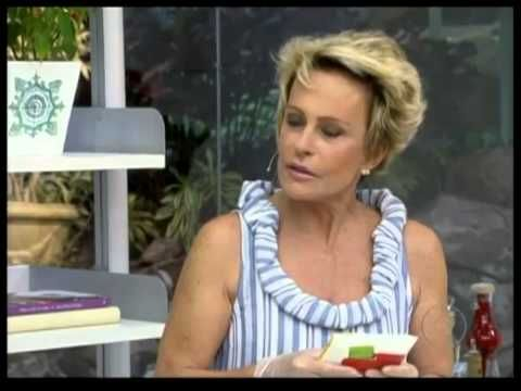 O Segredo Da Batata Frita Receita De Ana Maria Braga Receitas