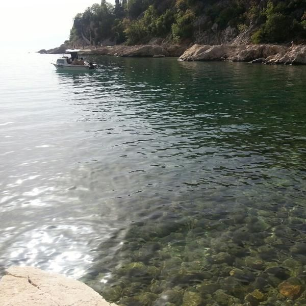 plaža Kostrena