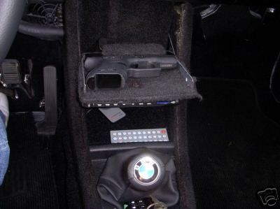 hidden gun compartment in car secret and secure spaces