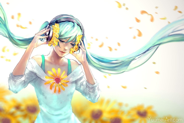 「To The Beat of Sunshine」/「Yuu」のイラスト [pixiv]
