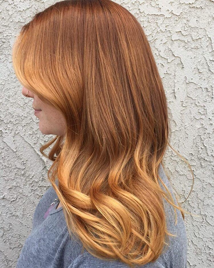 50 Vibrant Red Hair Color Ideas  Violet Deep Dark Light