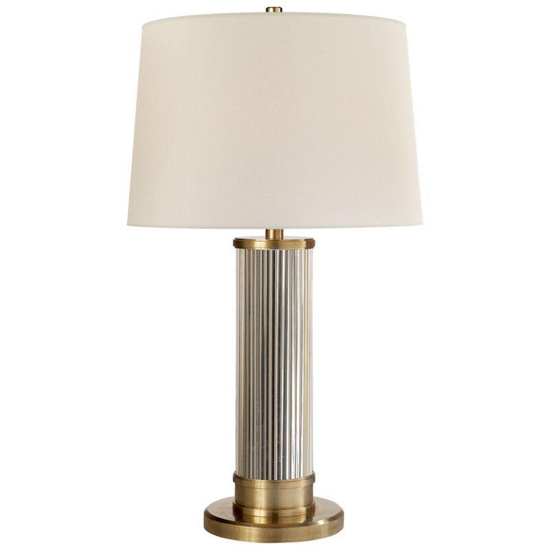 Limited Production Design 30 Tall Ralph Lauren Modern Column