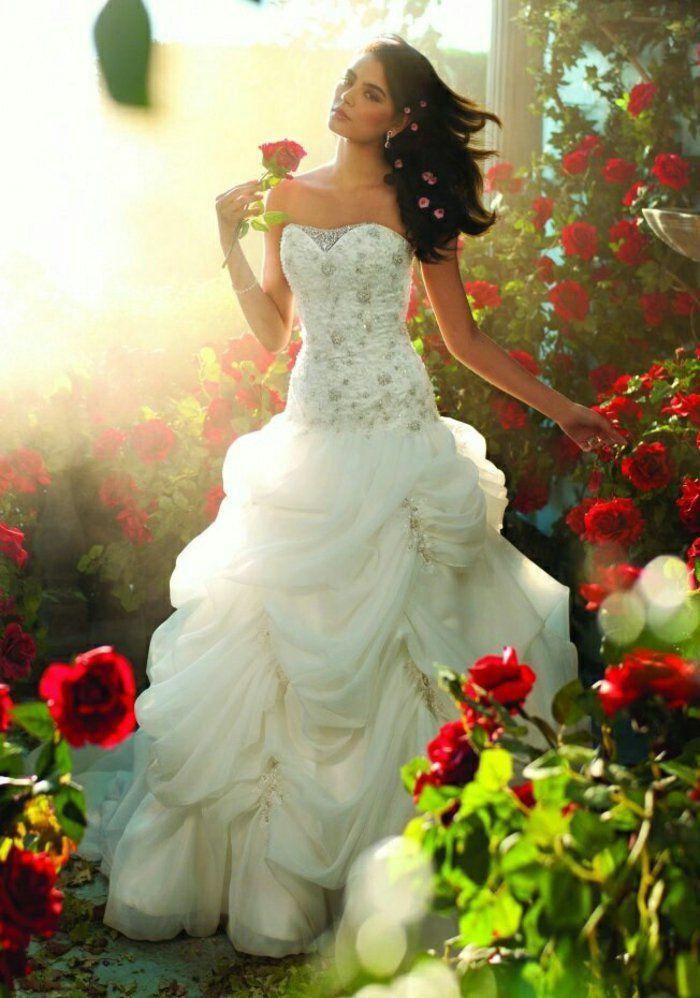 Гифка невеста, картинка для дочки