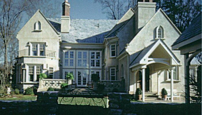 House · House Plans | Designer Favorites | Living Concepts ...