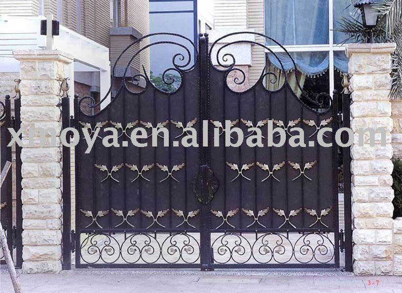 gate design  Front Gates Designs Of The Houses. gate design  Front Gates Designs Of The Houses   Spanish entry