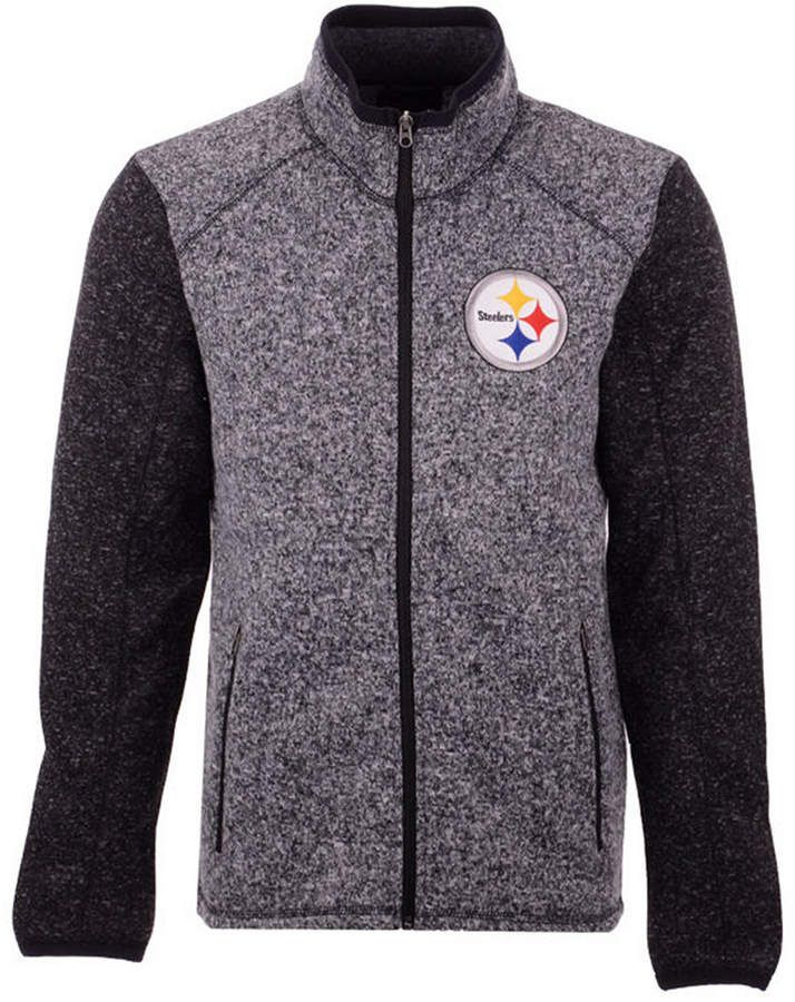 free shipping 1599a 382a9 G-iii Sports Men Pittsburgh Steelers Alpine Zone Sweater ...
