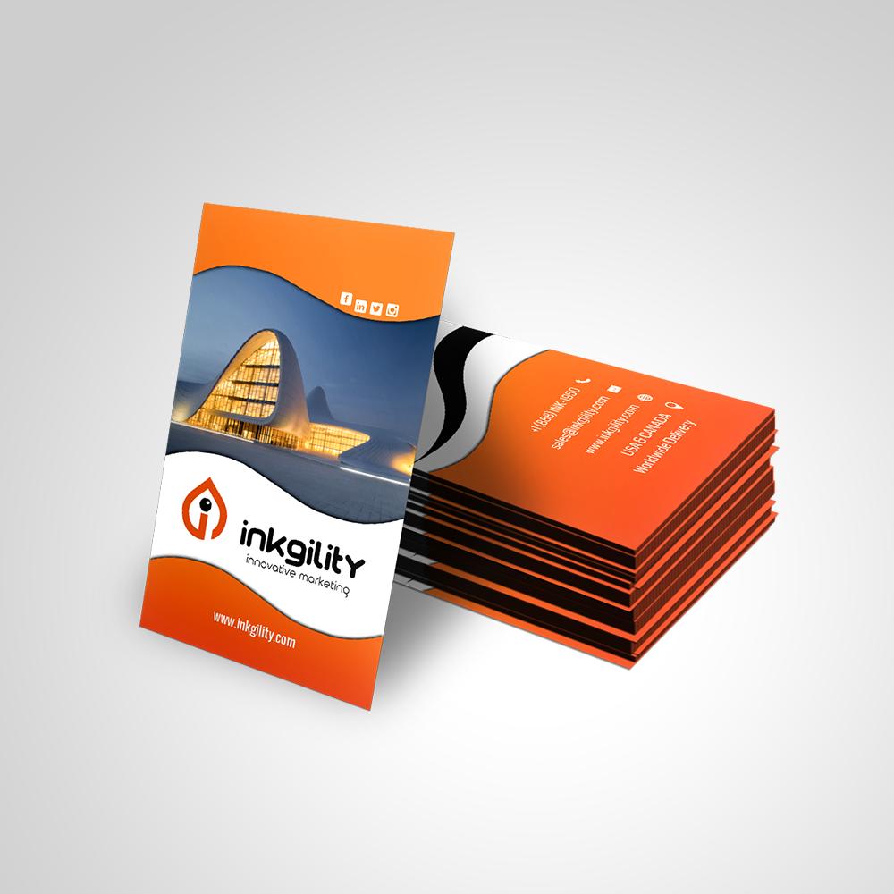 Design & Architecture (Standard Business Cards) | Design ...