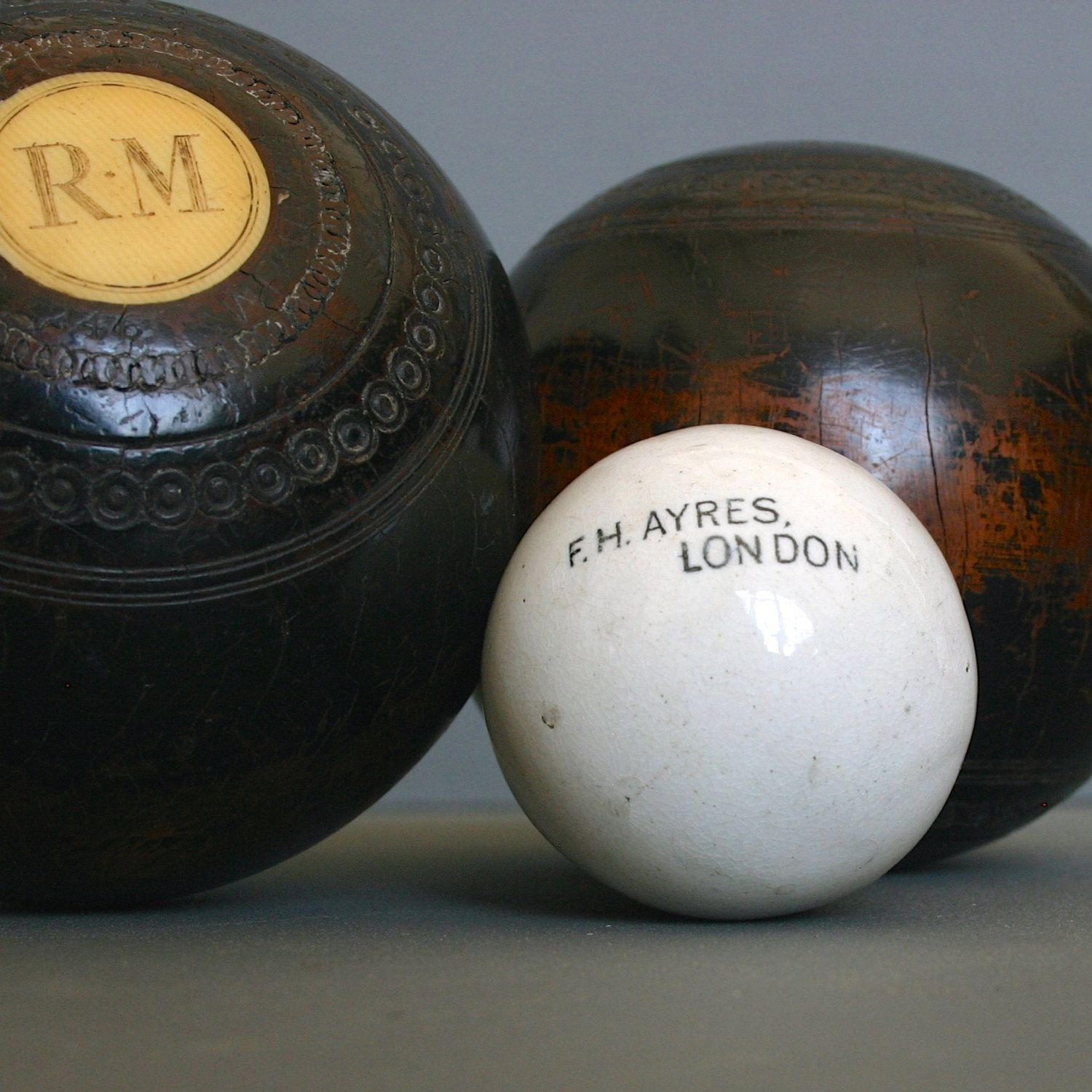 1 antique lawn bowls jack from england vintage bowling jack 1 antique lawn bowls jack from england vintage bowling jack f h ayres lawn bowl geenschuldenfo Choice Image
