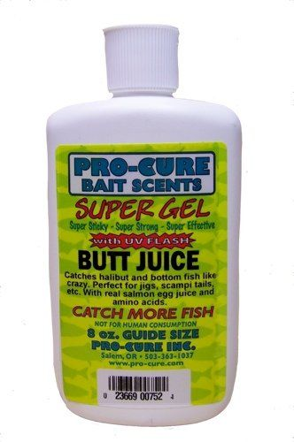 Pro-Cure Butt Juice Gel, 8-Ounce *** Click on the image for additional details.