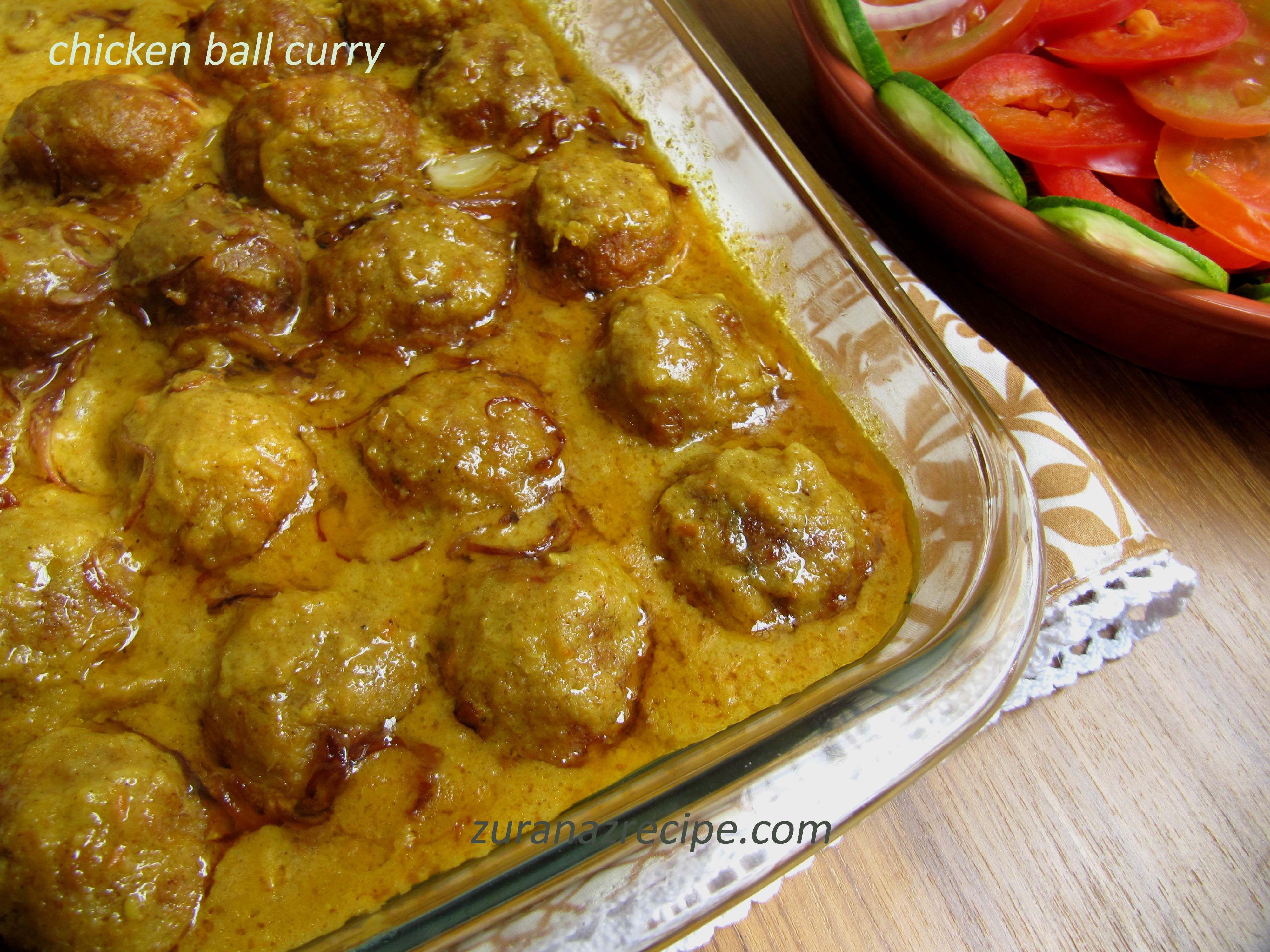 Chicken kofta curry bangla bangladeshi bengali food recipes chicken kofta curry bangla bangladeshi bengali food recipes forumfinder Gallery