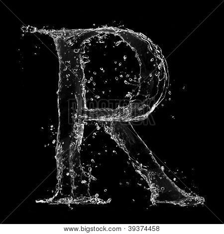 Letter R With Black Background Google Search Iphone Background Roses R Letter Design R Wallpaper