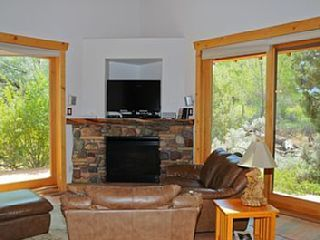 Coyote Run #12 - 3 bdrm, 3.5 large home, great views, close to trails   Vacation Rental in Moab from @homeaway! #vacation #rental #travel #homeaway