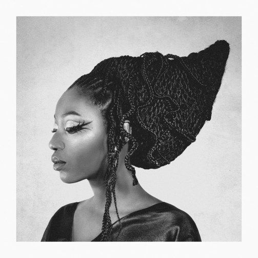 16 Stunning Photos Of Natural Nigerian Hairstyles From The 1960s And 70s Nigerian Hair Style African Hairstyles Long Hair Girl
