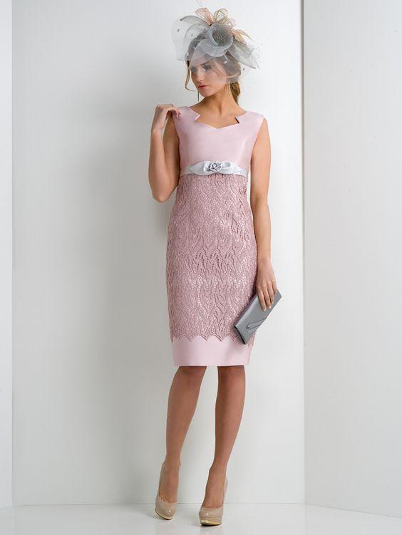 pin de alicia acuña en moda | vestiti, abiti mamma y idee vestito