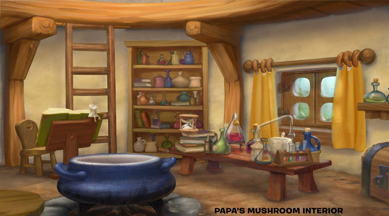 этой картинка фон внутри дома существующих сегодня