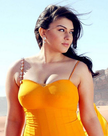Can Hansika motwani naked hot