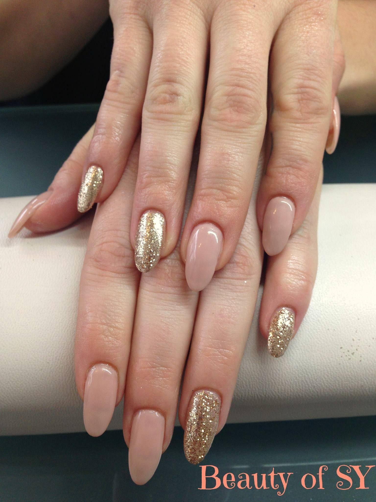 #naglar #Malmö #gellack #gelenaglar #nails #nailart #glitter