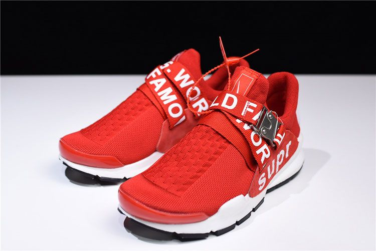 hot sale online 7ca26 a3d34 Supreme x Nike Sock Dart world famous sneaker men's running ...