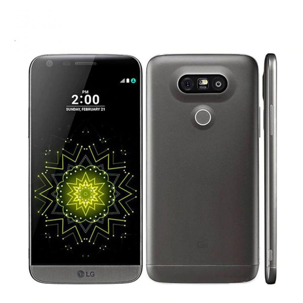LG G5 with 4 GB RAM and 32 GB ROM Price: 140 67 & FREE