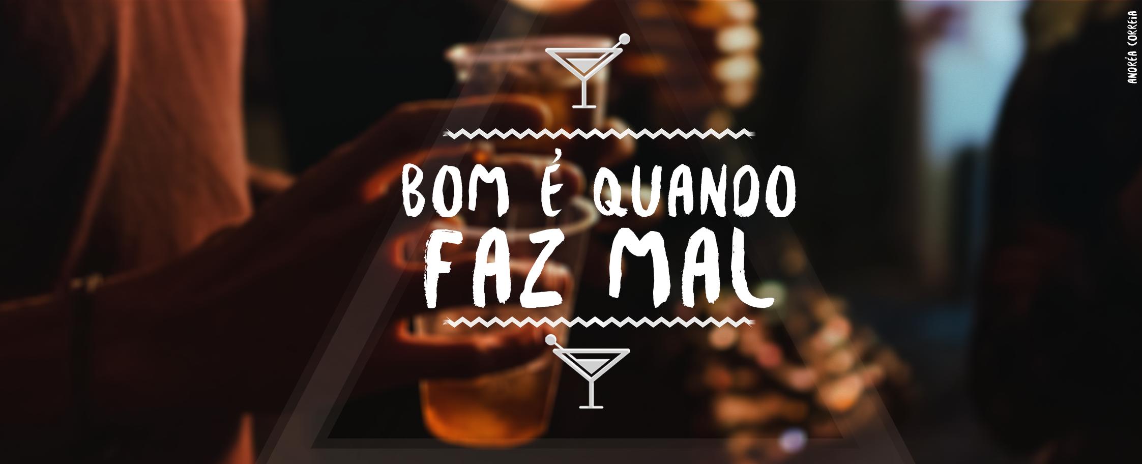 Art Hipster Covercase; Facebook Bom é quando faz mal - Matanza Font: Besom