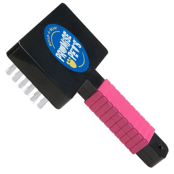 Promise Pets™ Pink Brush
