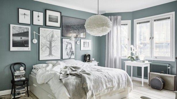 Shop the look dromerige slaapkamer in scandinavische stijl