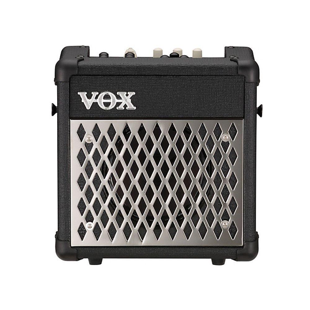 The 5watt Vox Mini 5 Rhythm is a compact combostyle