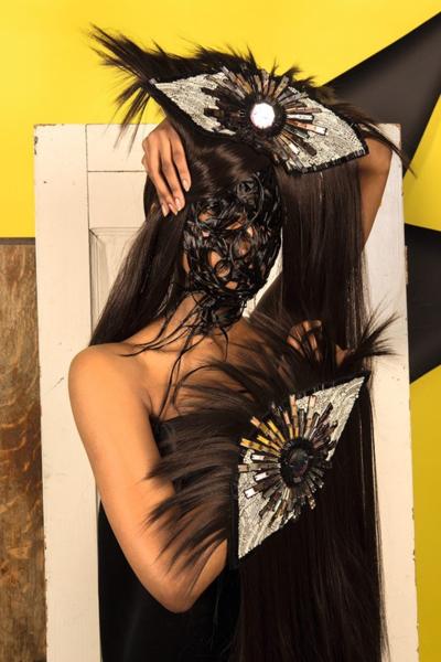 maison martin margiela surreal fashion - Google Search