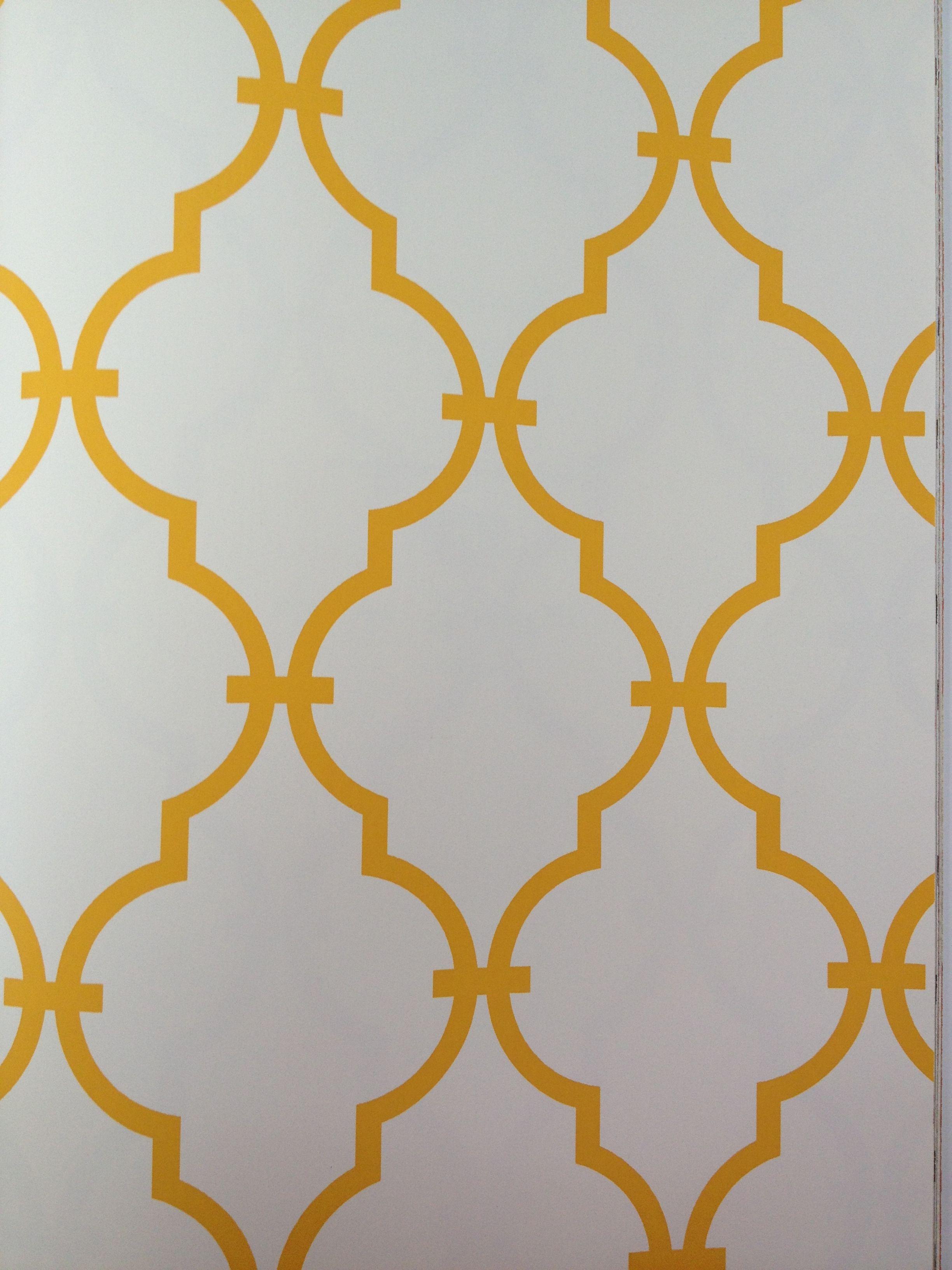 Golden Yellow Projekter