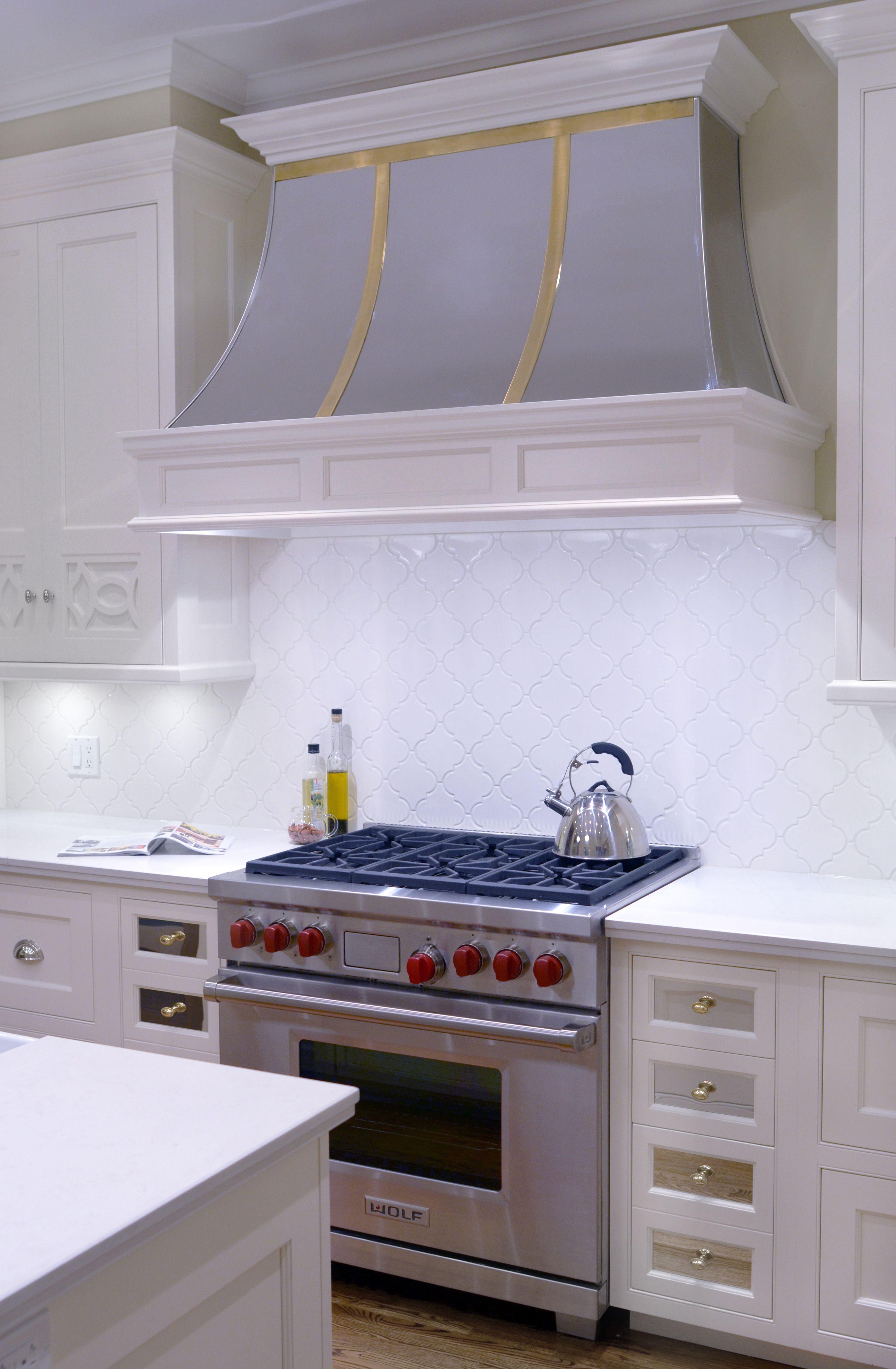 kitchen hoods