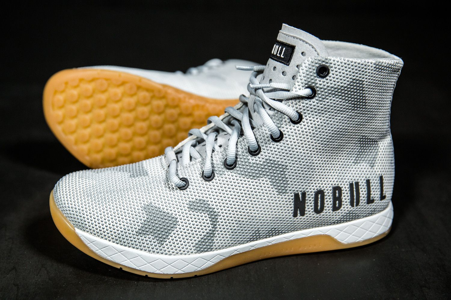 43caf51f98253 HIGH-TOP WHITE CAMO TRAINER (MEN'S) from NOBULL | All things men ...