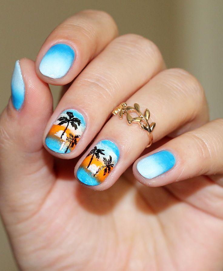 Rings by CR! #nailart | Nails As A Canvas | Pinterest | Nail ...