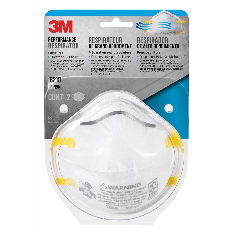 3m n95 respirator white 2 pc ace hardware in 2020 3m