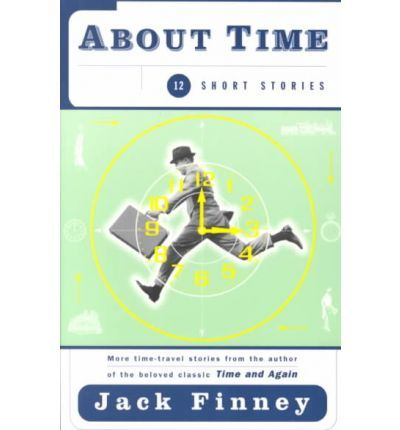 ABOUT TIME offers a delightful return to the world of time travel and light comedy that distinguished Jack Finney's all-time classic TIME AND AGAIN. The protagonists of these 12 stories are well-meaning but at odds with their surroundings and their lives. The time to which they escape--through time travel--doesn't fulfill their expectations in the way they had hoped, but sometimes they find their