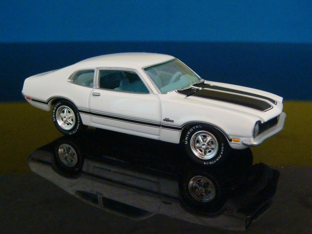 Ford 1970 1977 Ford Maverick Grabber Sport Coupe 1 64 Scale Limited Edit F Wheels Ford Ford Maverick Sports Coupe Coupe