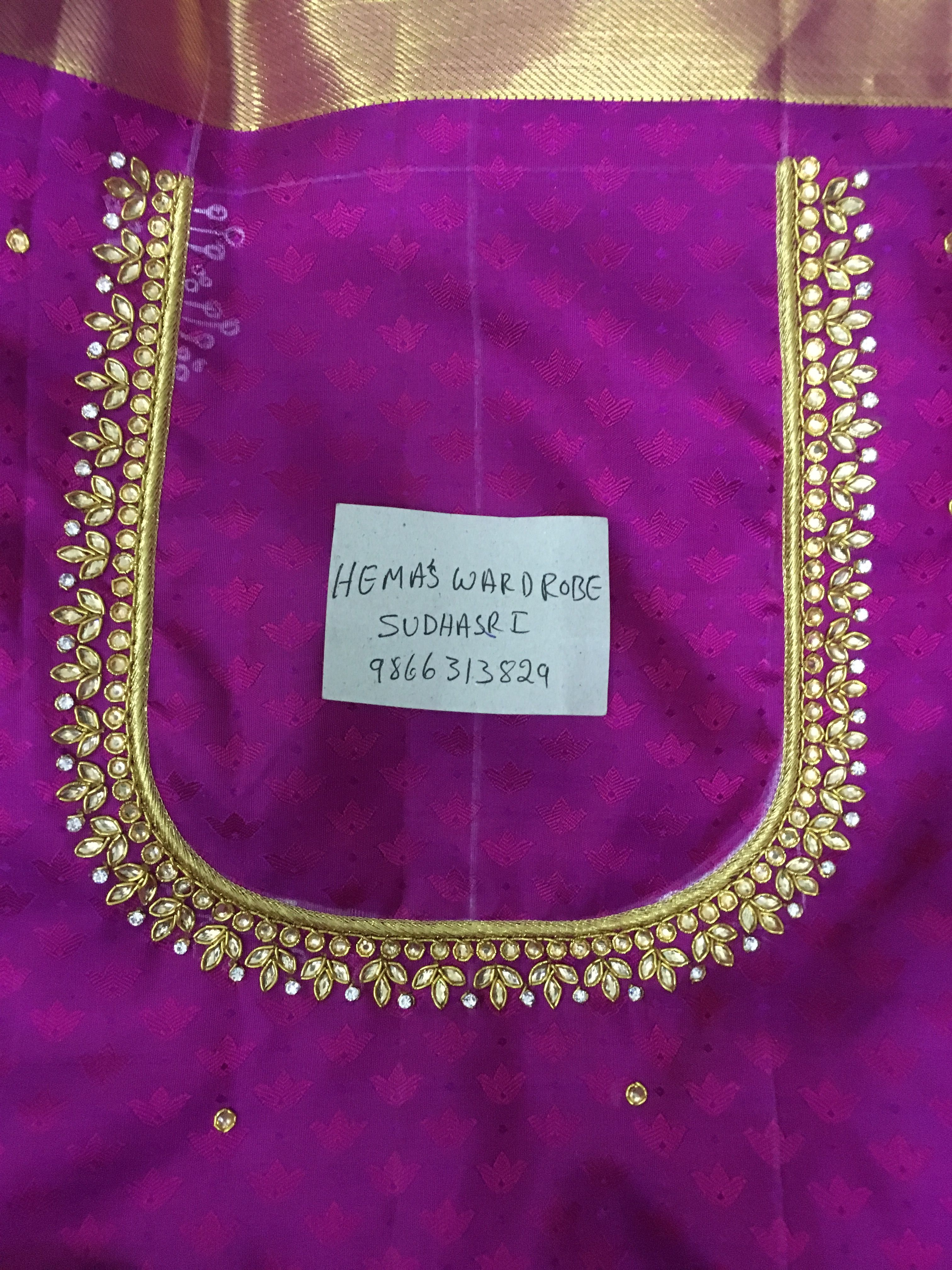 Sudhasri Hemaswardrobe Patch Work Blouse Designs Hand Work Blouse Design Brocade Blouse Designs,Traditional Japanese House Design Pictures
