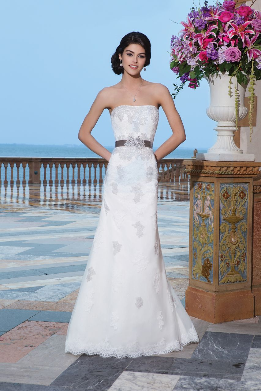 Wedding gown by sincerity bridal i do pinterest gowns wedding