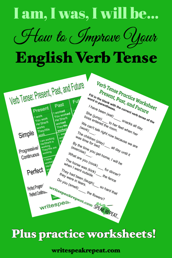 English Verb Tense Explained Past Present Future Write Speak Repeat English English Verbs Learn English Improve English [ 1100 x 735 Pixel ]