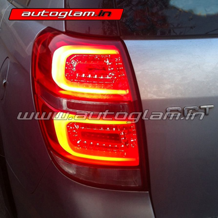 Chevrolet Captiva Aftermarket Led Taillight Assembly Features Brand Tail Light New Taillights Inclusive Of Both Left And Right Socket To Fitting Easy